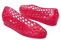 Jellies- i had these in every color