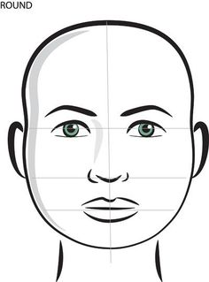 Find the Perfect Part for Your Client's Face Shape | Modern Salon