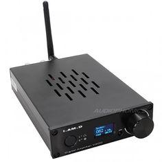 I.AM.D V200 : un amplificateur tout numérique plein de punch et agréable à écouter !