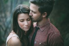 Joel Bear Studios VSCO Forest Engagement