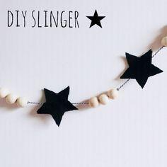 slinger-DIY