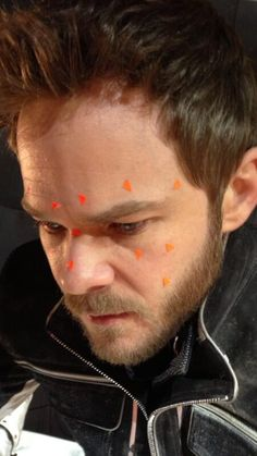X-Men: Days of Future Past Set Photos Reveal Characters New Looks