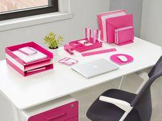 Pink desktop 2 #workhappy #pink