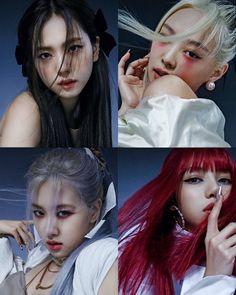 Kpop Girl Groups, Korean Girl Groups, Kpop Girls, Blackpink Video, Foto E Video, Blackpink Poster, Tumbrl Girls, Lisa Blackpink Wallpaper, Kim Jisoo