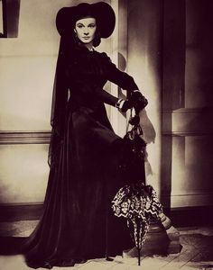 Vivien Leigh, formidable and strong! #VivienLeigh