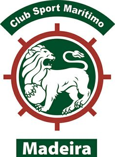 Club Sport Marítimo | Country/País: Portugal | Founded/Fundación: 1910/09/20 | Badge/Escudo.