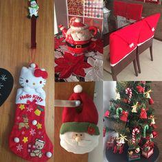 Decoração de Natal 2015
