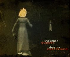 Xion is not a puppet.
