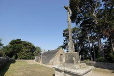 Chapelle Notre Dame du Port Blanc - Penvenan. Bretagne