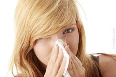 How to Get Rid of a Cold: 10 Tips on How to Take Care of Yourself Im Sick, White Background Photo, Blonde Women, Take Care Of Yourself, Close Up, Health And Beauty, Health Fitness, Take That, Stock Photos