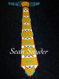 Tie Bead Loom Patterns, Beading Patterns, Beading Ideas, Native Beadwork, Native American Beadwork, Native American Crafts, American Art, Beaded Moccasins, Beadwork Designs