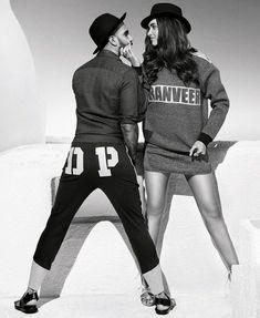 Bollywood's 'Bajirao Mastani' Ranveer Singh and Deepika Padukone Getting Engaged in February Bollywood Couples, Bollywood Stars, Bollywood Celebrities, Bollywood Fashion, Bollywood Actress, Indian Celebrities, Deepika Ranveer, Deepika Padukone Style, Ranveer Singh