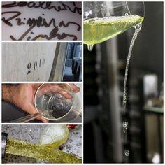 """Na contagem decrescente para vos trazer o """"#Soalheiro Primeiras Vinhas 2014"""" o trabalho na adega não para. Cores, sons, cheiros e texturas, tudo misturado, é o vinho em movimento. We are having the final countdown to bring you """"#Soalheiro Primeiras Vinhas 2014"""", and the works at the cellar doesn't stop. Colors, sounds, smells and textures, all mixed, is the wine in movement."""
