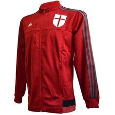 Milan Anthem Jacket 2015-16