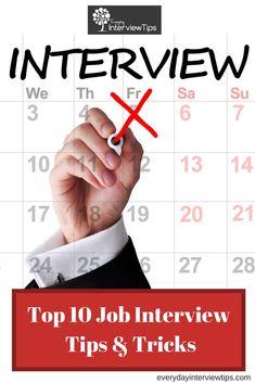 Best Job Interview Preparation Tips  Job Interview Preparation