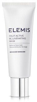 Pin for Later: 37 Ways to Indulge in Spa Treatments Without Stepping Foot Outside Your Home Elemis Fruit Active Rejuvenating Mask Elemis Fruit Active Rejuvenating Mask (£30)