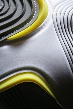ben collette design portfolio - Kipsta goal keeper glove