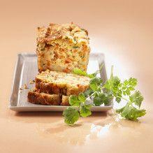 Tupperware - Terrine de légumes parmesane