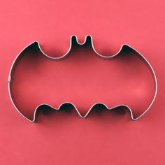 Batman Cookie Cutter | GEEKYGET #geekyget #batman #cookiecutter
