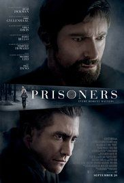 Prisoners (2013) When Keller Dover's daughter and her friend go missing, he takes matters into his own hands as the police pursue multiple leads and the pressure mounts. But just how far will this desperate father go to protect his family?