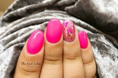Acrylic overlays with iLac gel polish, glitter and foil #pinknails #glitternails #foilnails   #thenailcabinlincs #showscratch #nailart #nailsonfleek #acrylicnails #nails💅 #naildesigns #nailsbyme #newnails #nailswag #inklondon #gelpolish #nailporn #icandonails #nailartist #naillife #nailsdid #nailfashion #nailjunkie
