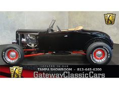 1931 Ford Roadster | 869048