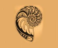 nautilus tattoo