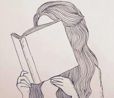 Картинка с тегом «book, drawing, and art»