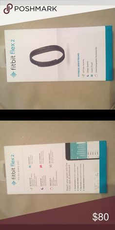 🎉Sale🎉NWT fitbit flex2 comes w/all accessories!! 🎉SALE!🎉Further reductions!!SALE Extended for the entire month of January!! BNIB fitbit flex 2! This fitbit flex 2 comes with all accessories!! You will not be disappointed if you're trying to reach, track and maintain your fitness goals!! Start your New Year off right! Get your new fitness tracker today!! fitbit flex 2 Accessories Watches