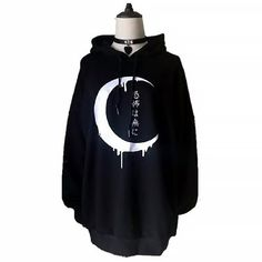 Rosetic Goth Women Sweatshirt Black Hoodies Punk Long Sleeve Hoodies Women Crop Top Hoodie BF Style Coat Women Dark Rock Jackets - Rosetic Goth Women Sweatshirt Black Hoodies Punk Long Sleeve Hoodies W – eefury Source by lisawolflund - Crop Top Hoodie, Black Hoodie Outfit, Edgy Outfits, Cool Outfits, Fashion Outfits, Fashion Women, Cheap Fashion, Fashion Brands, Black Outfits