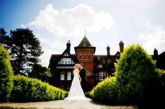 Wedding Venues Surrey | Woodlands Park Hotel