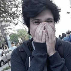 NO WACHO ME RE GUSTO ESTA FOTO @mtscndia First Love, My Love, Male Hands, Emo Boys, No One Loves Me, My Man, Memes, Youtubers, Hair Inspiration