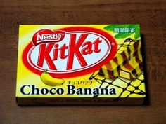Maybe I need to head to Japan to stock up on these!