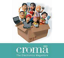 Croma at Seasons Mall, Pune