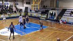 Basket - Costa d'Orlando Vs Basket School Messina - http://www.canalesicilia.it/basket-costa-dorlando-vs-la-basket-school-messina/ Basket, Basket School Messina, Irritec Costa d'Orlando