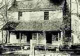 Most Haunted Places Bell Witch House