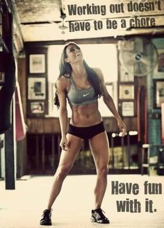 Best Female Fitness Motivation Pictures | Have Fun