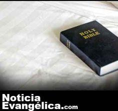 Universidad de Aberystwyth prohíbe la Biblia en los dormitorios de sus estudiantes