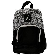 Jordan Black Sliver Mini Backpack Bag  Nike  Jordan  Basketball  Backpack   . Mini BackpackBackpack   BagsJordan basketballBACKPACKSMan ... 3e9455dc75
