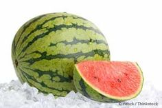 Studies show that watermelon contains l-citrulline, an amino acid that seems to protect against muscle pain. http://fitness.mercola.com/sites/fitness/archive/2013/10/18/watermelon-for-muscle-soreness.aspx