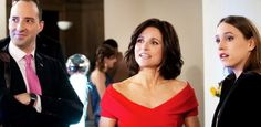 Veep 2×6 'Andrew': Selina Mapist | Watch It, Rae! Tv reviews for the critically minded.