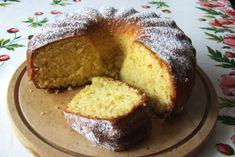 babovka 2 Bundt Cakes, Banana Bread, Food, Essen, Meals, Yemek, Bunt Cakes, Eten