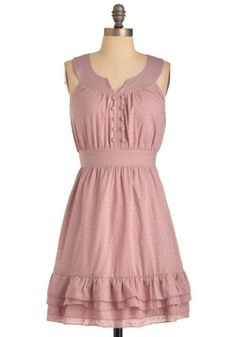 Antique Elegance Dress, #ModCloth