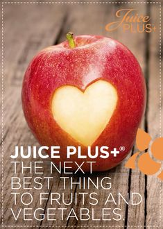 Juice Plus helps you bridge the gap. Rasmussen.juiceplus.com