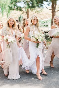 Featured Photographer: Valorie Darling Photography; bridesmaid dresses ideas