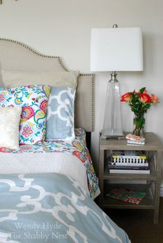 The Shabby Nest: Home Tour Sources~