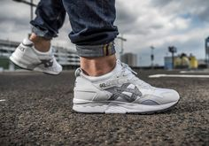 Asics Gel Lyte V 'White Pack'