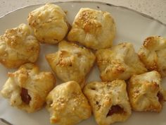 Cooking Recipes, Healthy Recipes, Skewers, Finger Foods, Cauliflower, Main Dishes, Buffet, Food And Drink, Appetizers