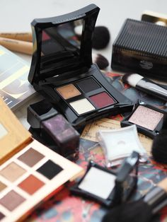 London Beauty Queen: Illamasqua Is Back With A Bang: Their Autumn Collection Is All We Love About Them & More