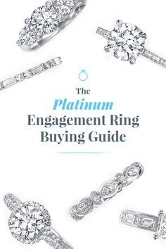 Everything You Need to Know About #EngagementRings